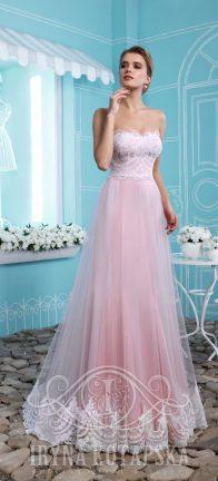 Вечернее платье RV1719