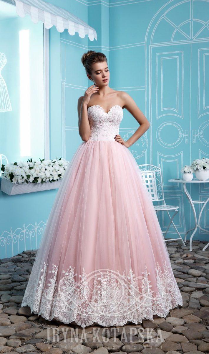 Вечернее платье RV1722
