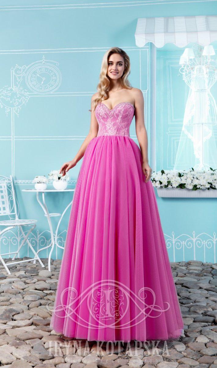 Вечернее платье RV1725
