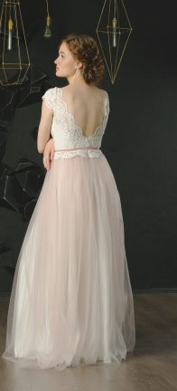 Вечернее платье Милисандра Макси