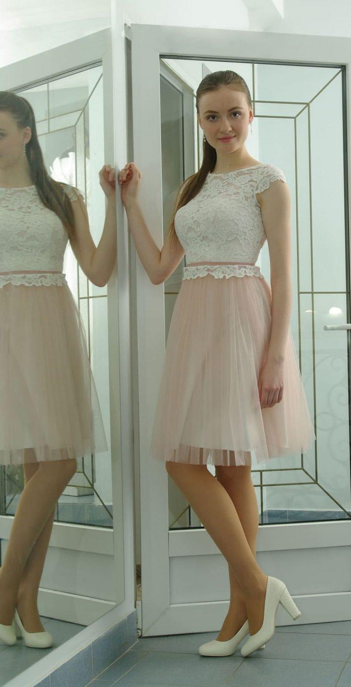 Вечернее платье Милисандра Мини