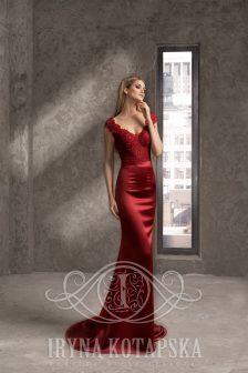 Вечернее платье ORNELLA LM1601