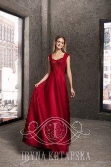 Вечернее платье MONICA LM1602