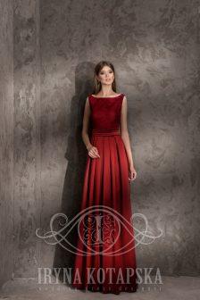 Вечернее платье ELENA LM1603