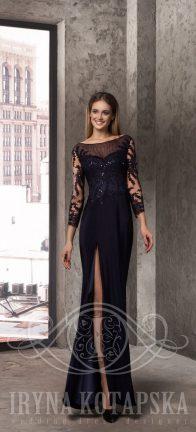 Вечернее платье OPRAH LM1604
