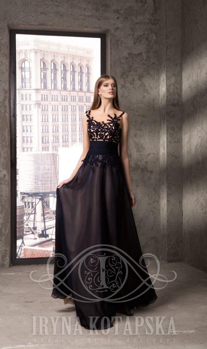 Вечернее платье SANDRA LM1605