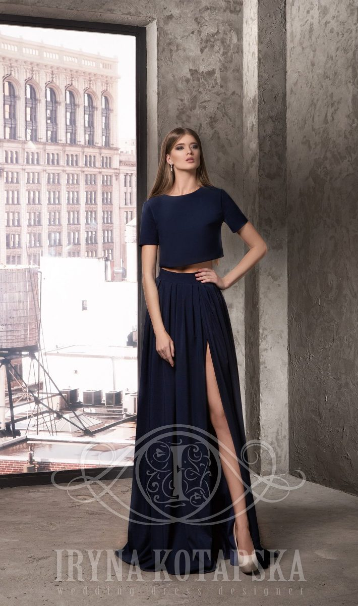 Вечернее платье JEANNE LM1607