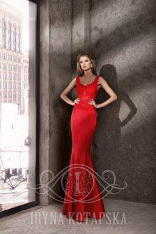 Вечернее платье ELIZABETH LM1612