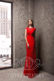 Вечернее платье JOSEPHINE LM1613