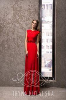 Вечернее платье FRANCES LM1614