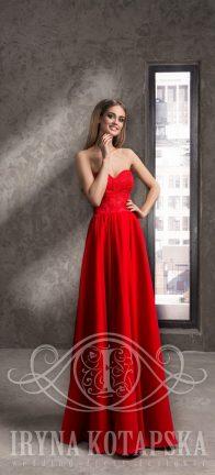 Вечернее платье SCARLET LM1615