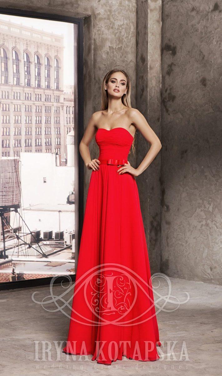Вечернее платье INGRID LM1616