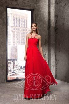 Вечернее платье CATHERINE LM1617