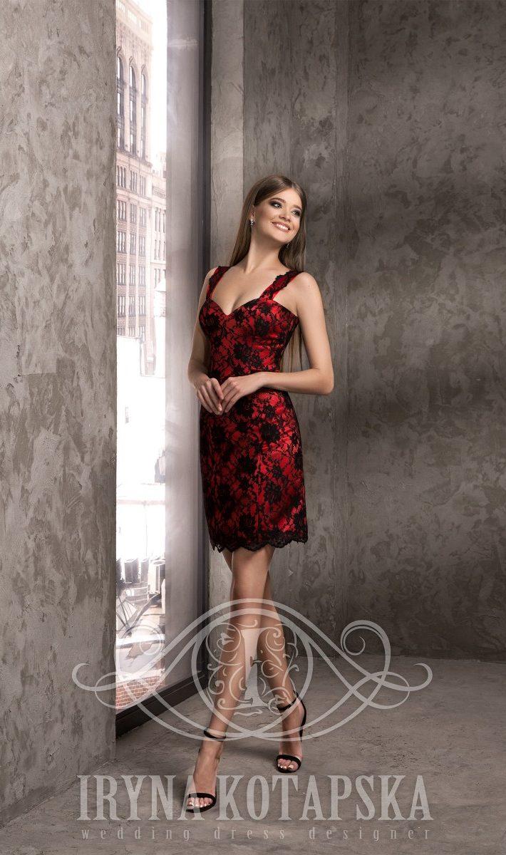Вечернее платье CARMEN 2 LM1618.1