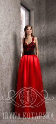 Вечернее платье CARMEN LM1618