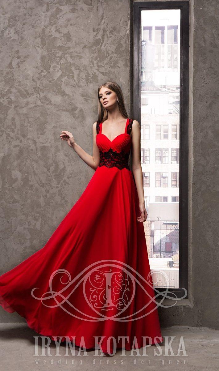 Вечернее платье CONSTANCE LM1619