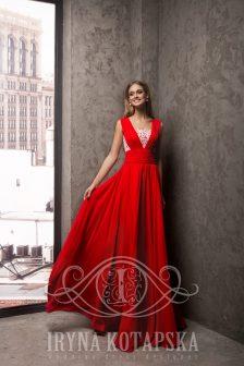Вечернее платье PENELOPE LM1620