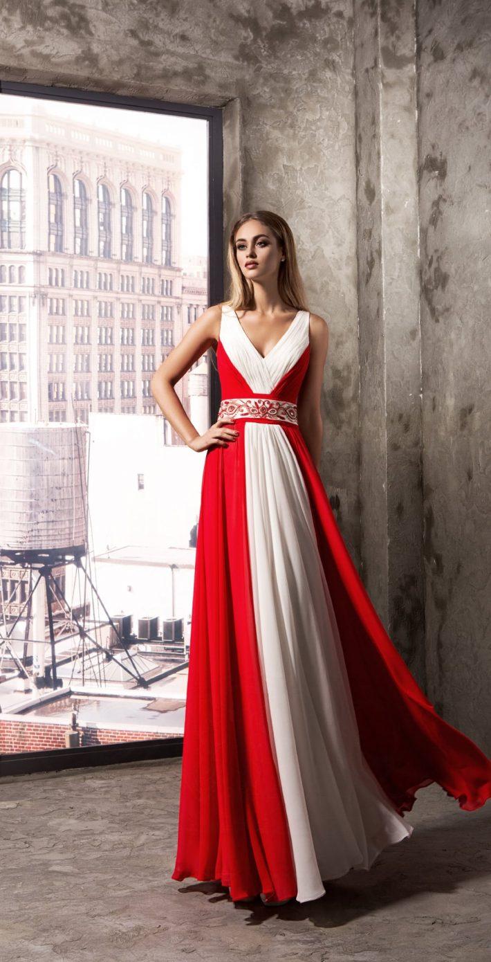 Вечернее платье THEMIS LM1621