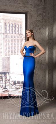 Вечернее платье LUCIA LM1622