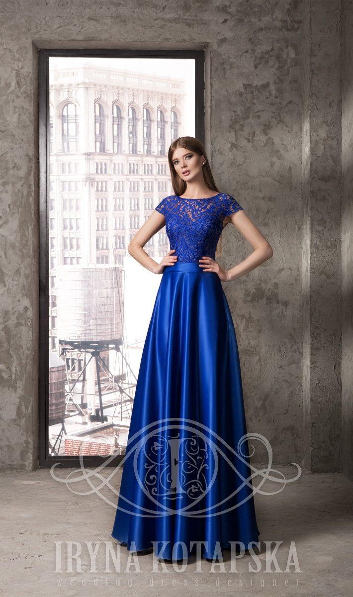 Вечернее платье RENE LM1623