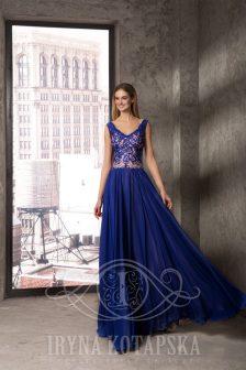 Вечернее платье SHARLIZE LM1624