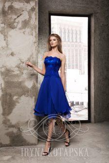 Вечернее платье FANNY LM1626