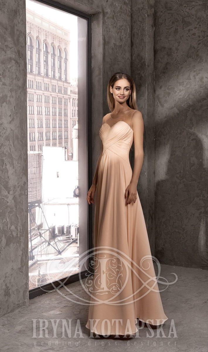Вечернее платье MEI LM1627
