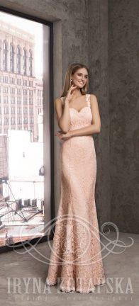 Вечернее платье AUDREY LM1628