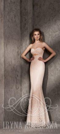 Вечернее платье REBECA LM1629