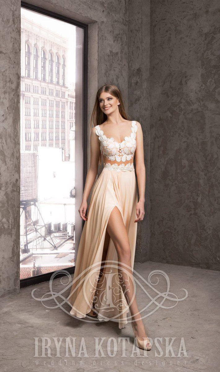 Вечернее платье LOLITA LM1630