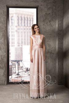 Вечернее платье BELLA LM1633