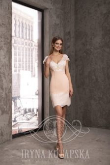 Вечернее платье ERGETTA LM1634
