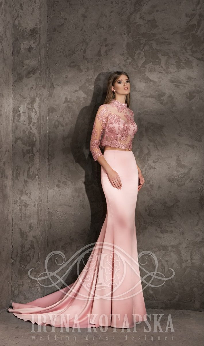 Вечернее платье EVELYN LM1636