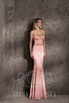 Вечернее платье LIV LM1638