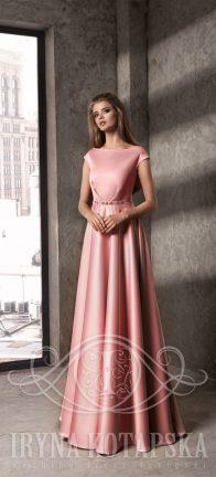 Вечернее платье GIOVANNA LM1639