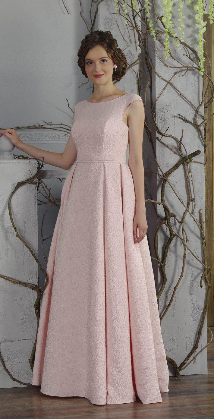 Вечернее платье Николь