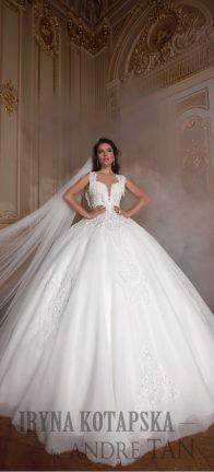 Свадебное платье KT2025