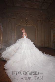Свадебное платье KT2028
