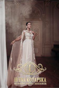 Свадебное платье KT2019