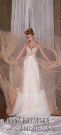 Свадебное платье KT2034