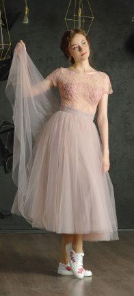 Вечернее платье Паулина