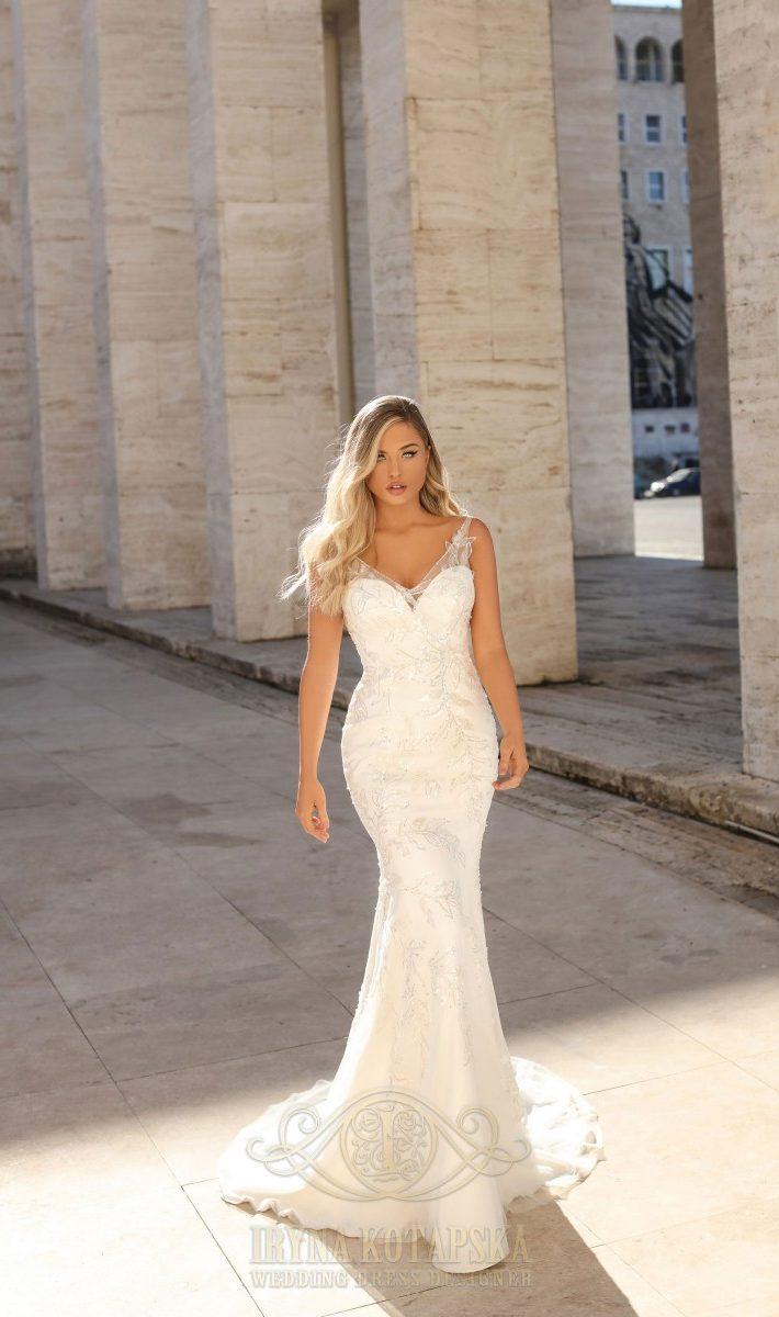 Свадебное платье LV2150