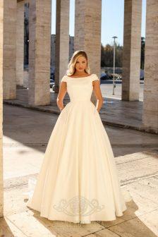 Свадебное платье LV2151