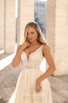 Свадебное платье LV2152