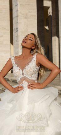 Свадебное платье LV2153
