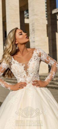 Свадебное платье LV2154