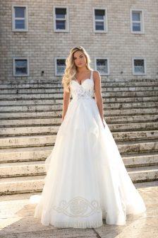 Свадебное платье LV2155