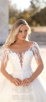Свадебное платье LV2156