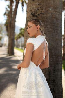 Свадебное платье LV2157