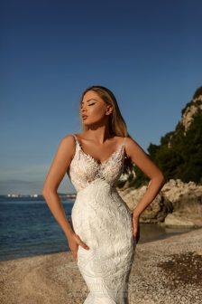 Свадебное платье LV2158